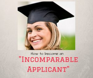 fb How To Become anIncomparable Applicant